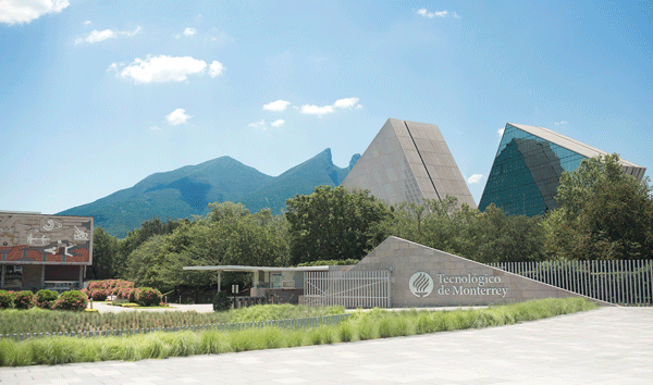 El Tec de Monterrey se coloca como la segunda universidad en México y la sexta mejor universidad de América Latina, de acuerdo al QS Ranking Latinoamericano de Universidades 2019. -