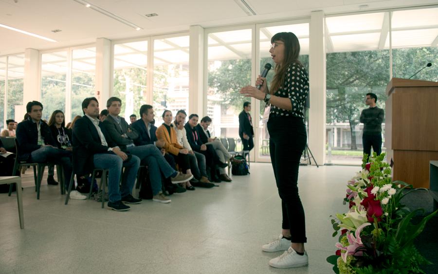 Ocho startups fueron seleccionadas de entre más de 130 empresas emergentes en EdTech de América Latina y 500 solicitudes recibidas a nivel global. Se valoró la escalabilidad del proyecto, el equipo de trabajo, y la novedad de las soluciones educativas presentadas. -