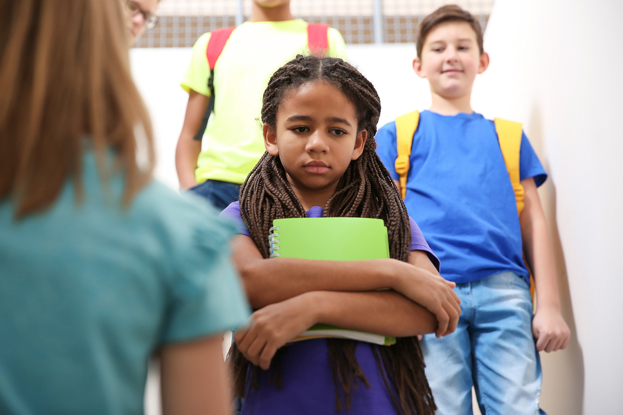 El interés en las habilidades socioemocionales (SEL) ha aumentado y las escuelas se están dando cuenta. - Imagen: Bigstock