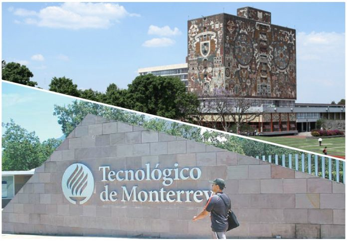 """Ambas instituciones mexicanas de educación superior trabajan """"en la mejor causa de todas: México"""". - Imagen: bigstock"""