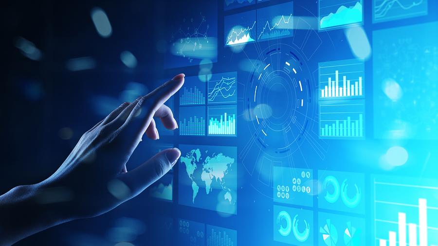 La práctica del Big Data podría revolucionar la educación muy pronto. - Foto: Bigstock