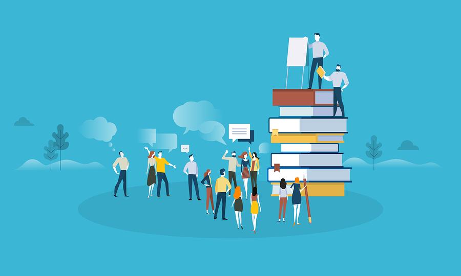 La especialización crea profesionales expertos, pero…¿capaces? - Foto: Bigstock