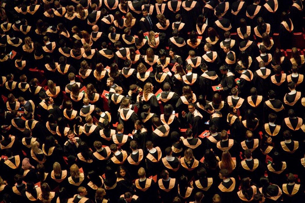De acuerdo al Ranking U21, los tres mejores sistemas nacionales de educación superior de 2019 son Estados Unidos, Suiza y el Reino Unido. -