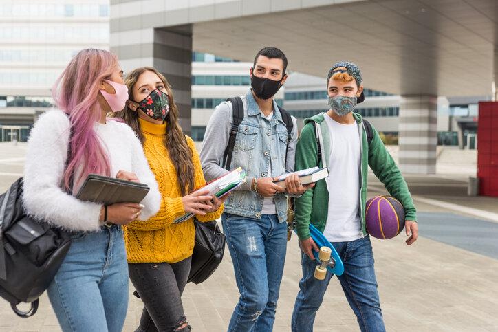 5 hábitos para promover el bienestar emocional de los estudiantes en el aula