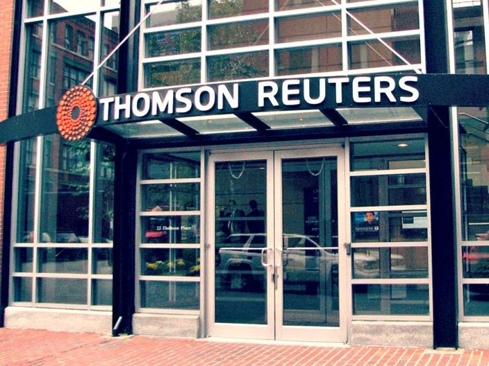 Thomson Reuters - Thomson Reuters ofrece una oportunidad laboral a los profesionales de Costa Rica que quieran trabajar en el campo financiero, económico y administrativo.