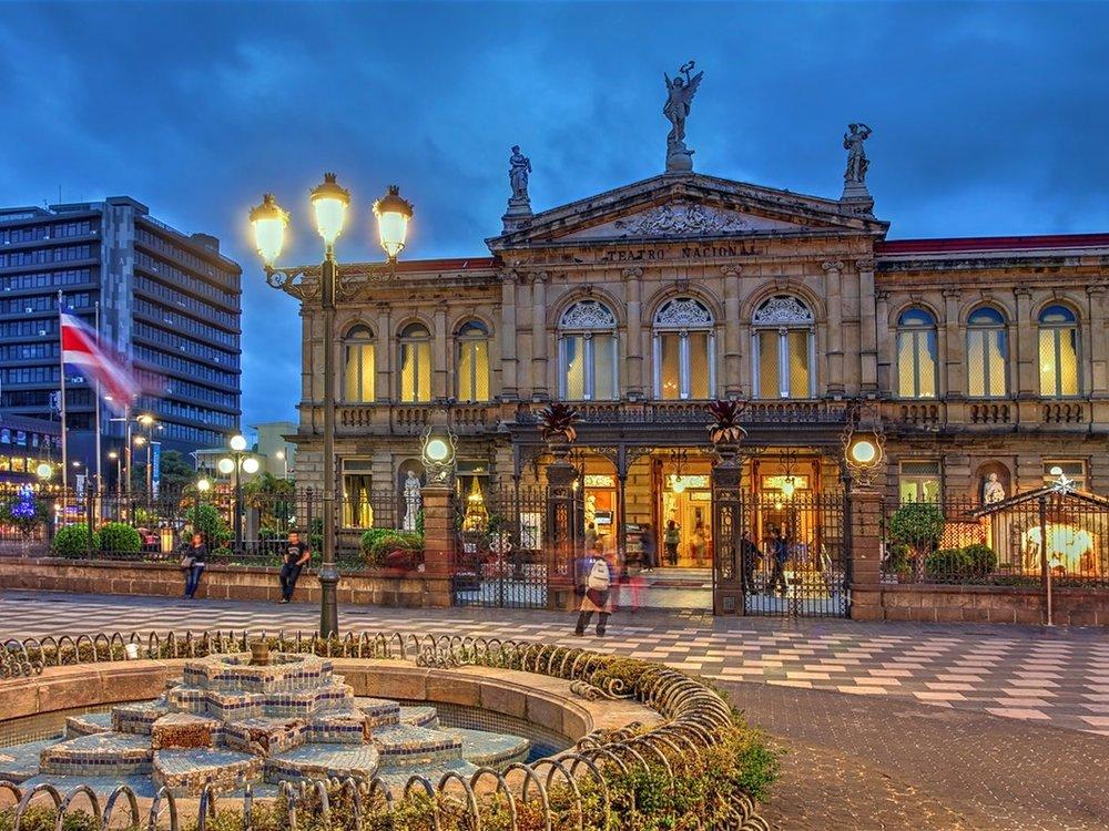 Municipalidadde San José - La Municipalidad de San José es una institución sólida, que brinda estabilidad y buen ambiente laboral a sus trabajadores.