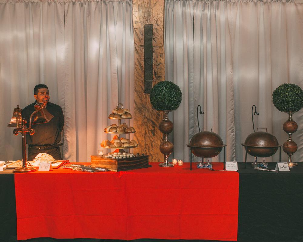 event spaces in kansas city El Torreon 4