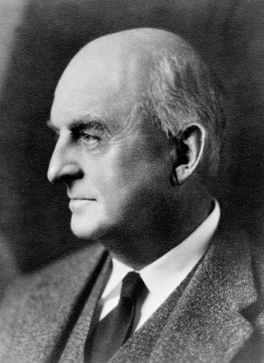 "<div class=""ch"">W. Cameron Forbes; active board member for 38 years between 1901 and 1948; 24 years as president</div>"