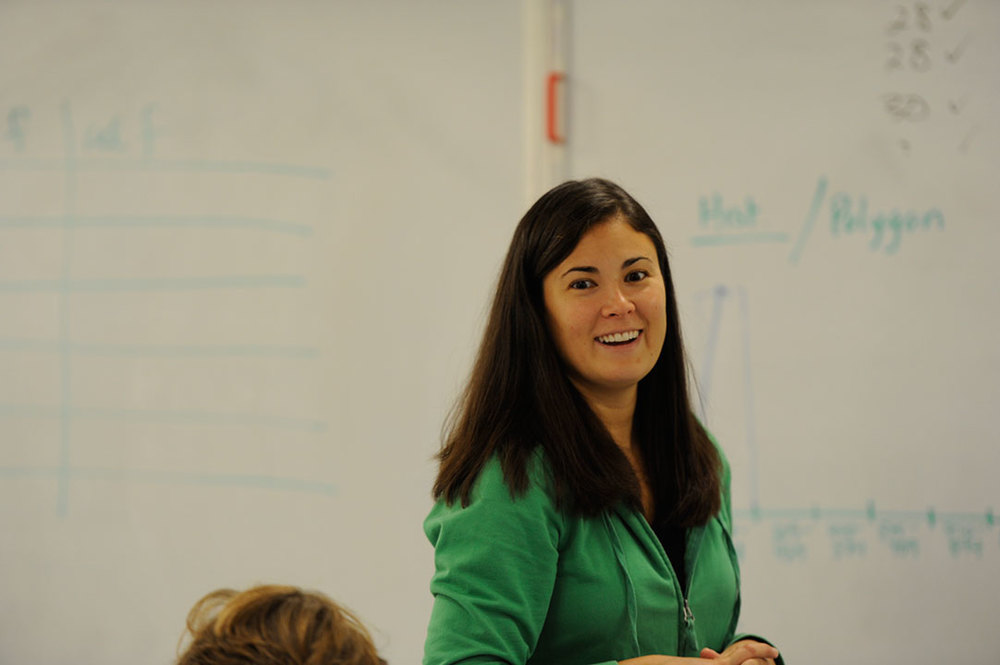 "<div class=""ch"">Desiree Sheff, Mathematics, Science</div>"