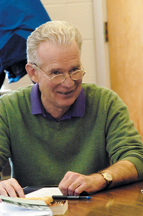 "<div class=""ch"">Kit Cohane '59, P'92'96, Former Faculty, English</div>"