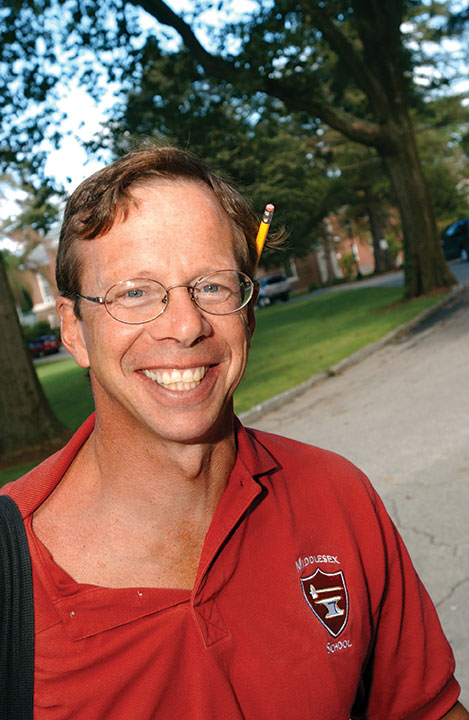 "<div class=""ch"">Ned Herter '73, P'97'99'02, Mathematics</div>"
