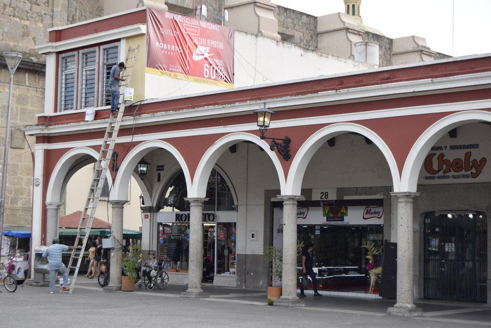 c1b23b5af1d87 Venta Outlet 2018 — Grupo Roberto - La Mejor Tienda de Ropa de ...