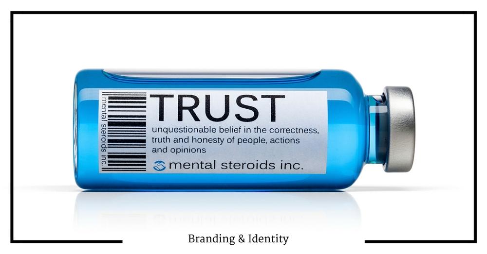branding by netinfluence