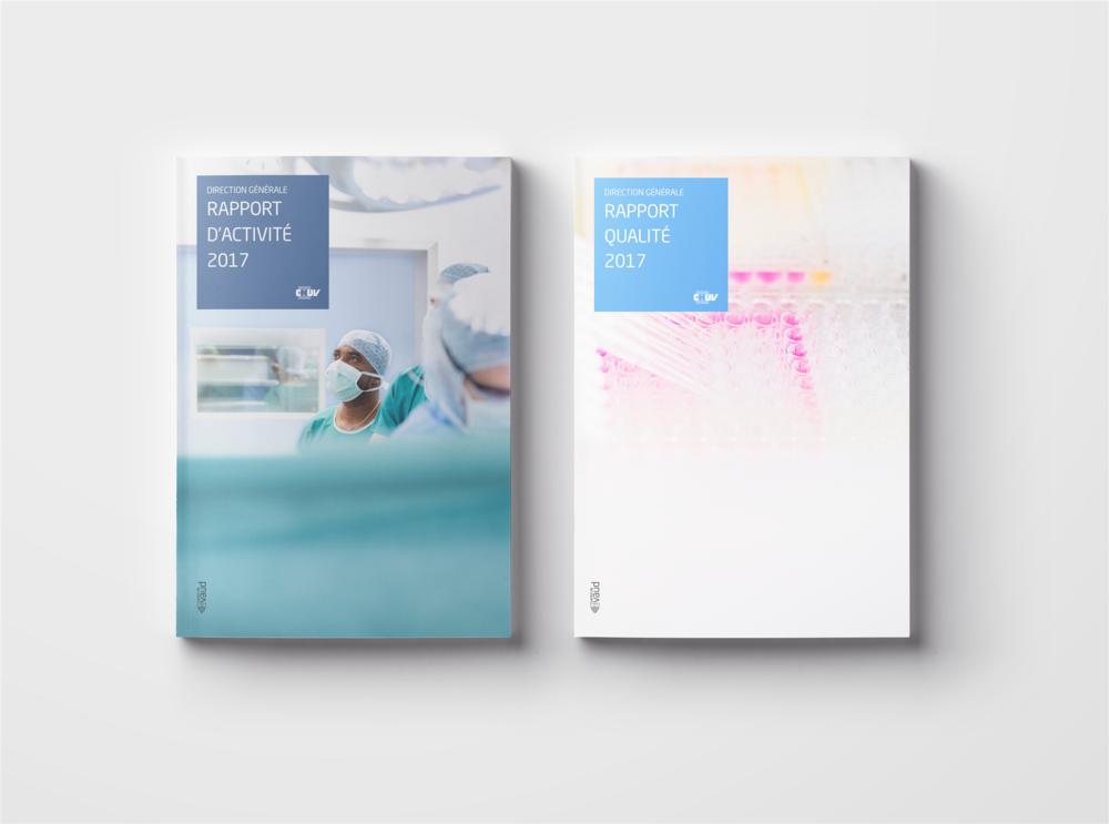 Une solution simple et économique qui va vous permettre de cumuler l'avantage d'une approche digitale sans perdre pour autant le support print si vous le désirez (version imprimée à partir du pdf).