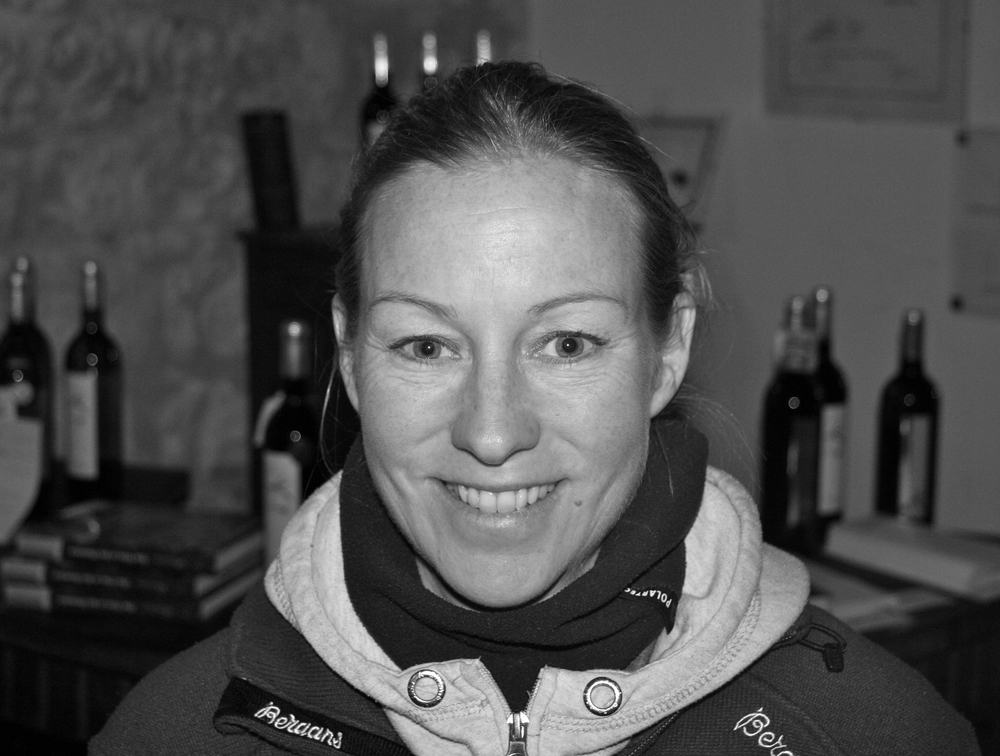 Katharina Mowinkle of Chateau K
