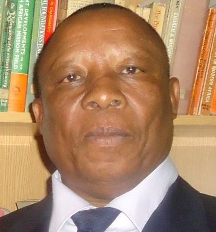 Peter Moshapa
