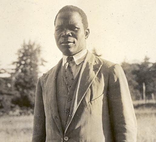 Kamba Simango