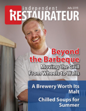 JULY ISSUE  2015