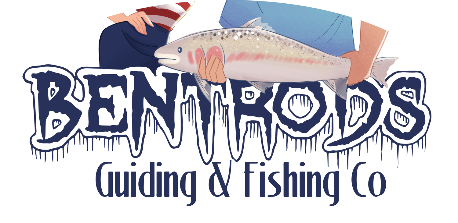 Bent Rods Guiding & Fishing Co.