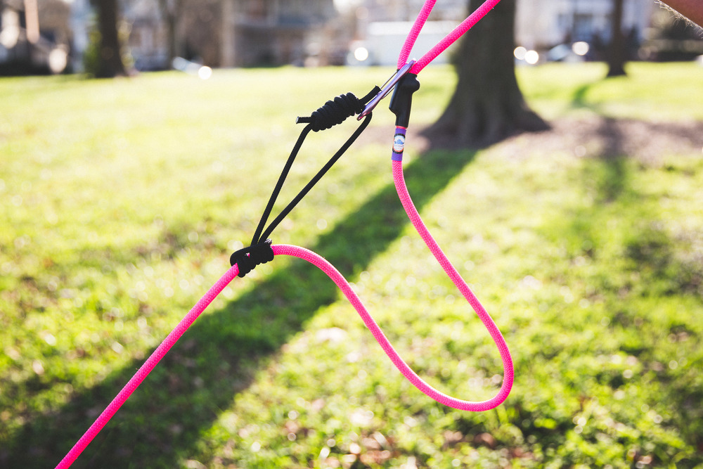 Adjust Length with Siklic Handle