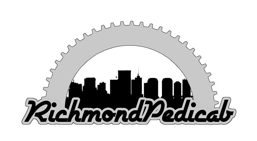 Choose Richmond Pedicab for weddings, events, and advertising throughout RVA