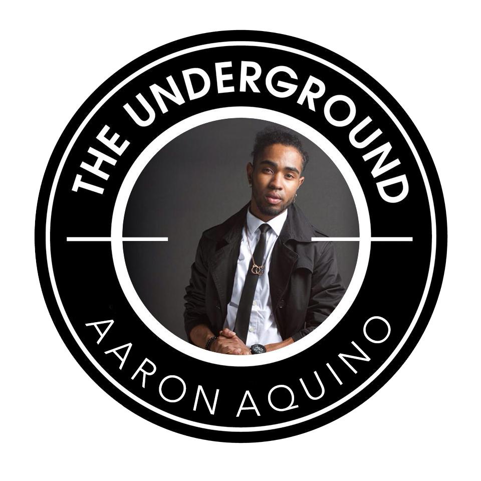 Aaron Aquino