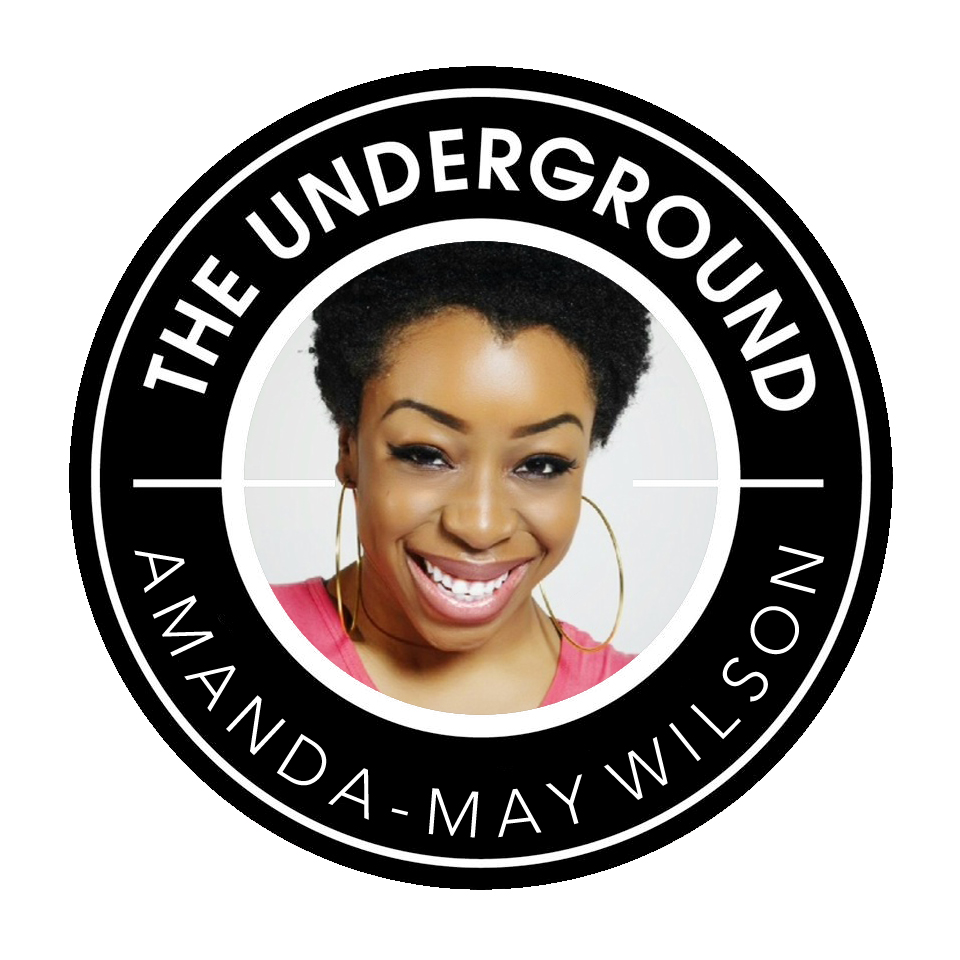 Amanda-May Wilson