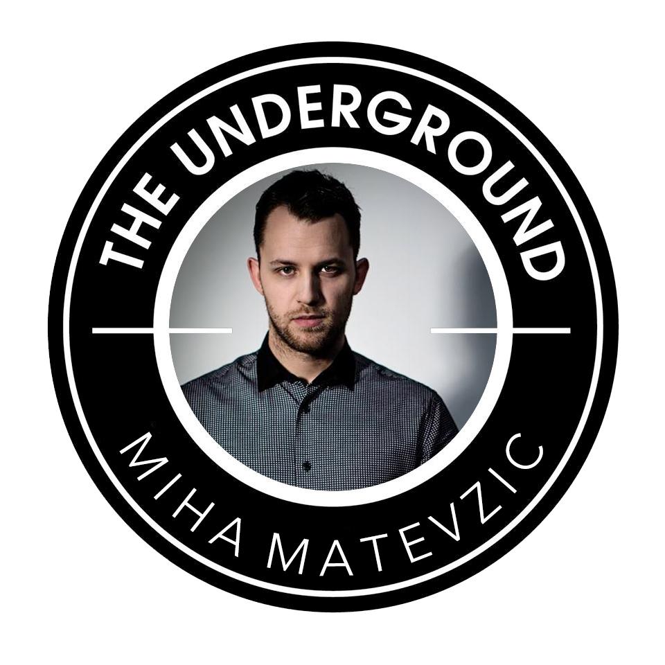Miha Matevzic