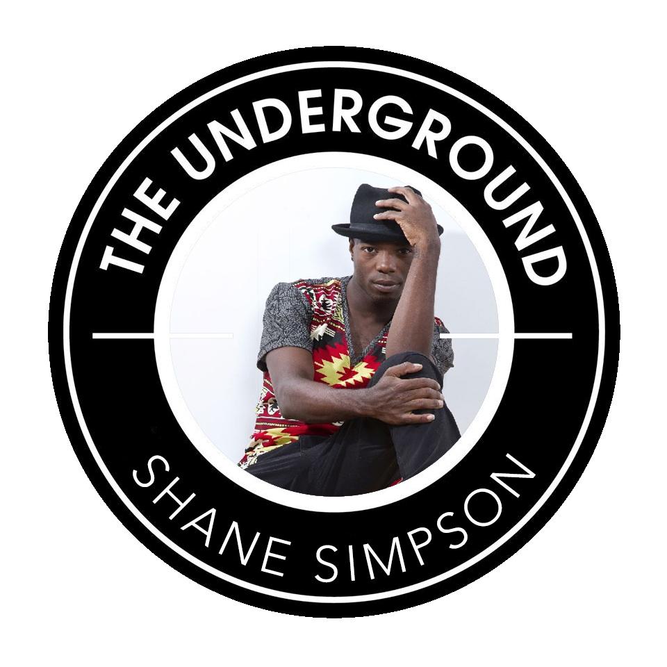 Shane Simpson