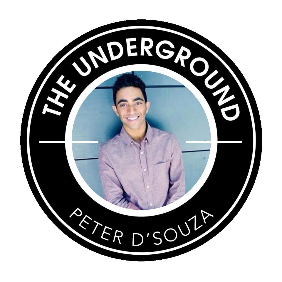 Peter D'Souza