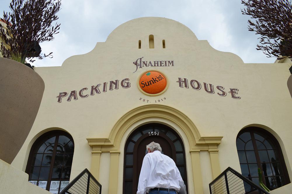 Anaheim Packing House, Anaheim *