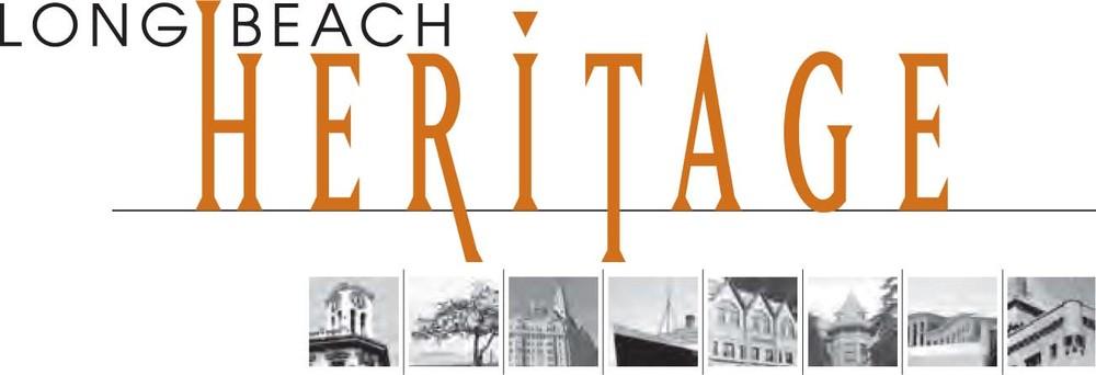 Long Beach Heritage Logo
