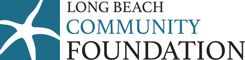 Long Beach Community Foundation Logo