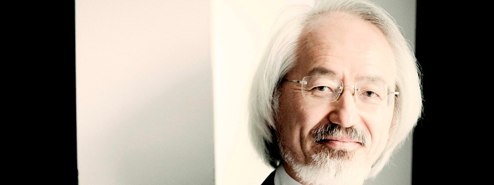 Bach Collegium Japan with Masaaki Suzuki, conductor