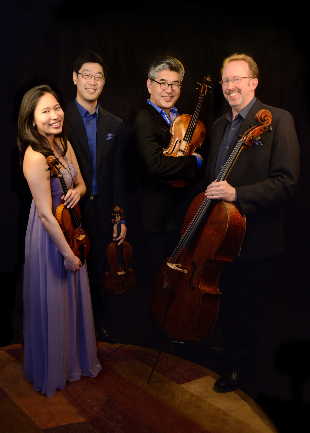 Johannes String Quartet (c) Pete Checchia.jpg