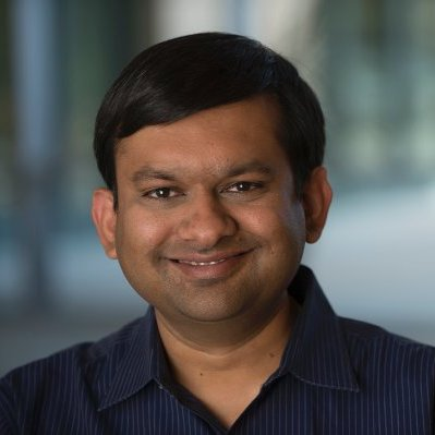 Tapan Kamdar, VP, Product Management @ GoDaddy.com