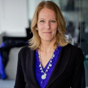Ann Kennedy, SVP, Product Management @ ShareThis