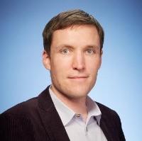 Thomas Purves - VP, Product Management @ Visa