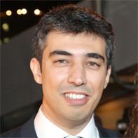 Nissim Lehyani @ GoDaddy -