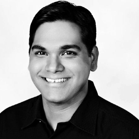 Gautam Shah @ Change Healthcare -