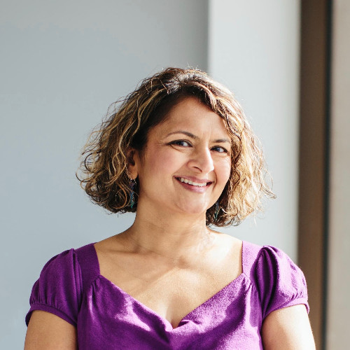 Nidhi Gupta @ Hired.com -
