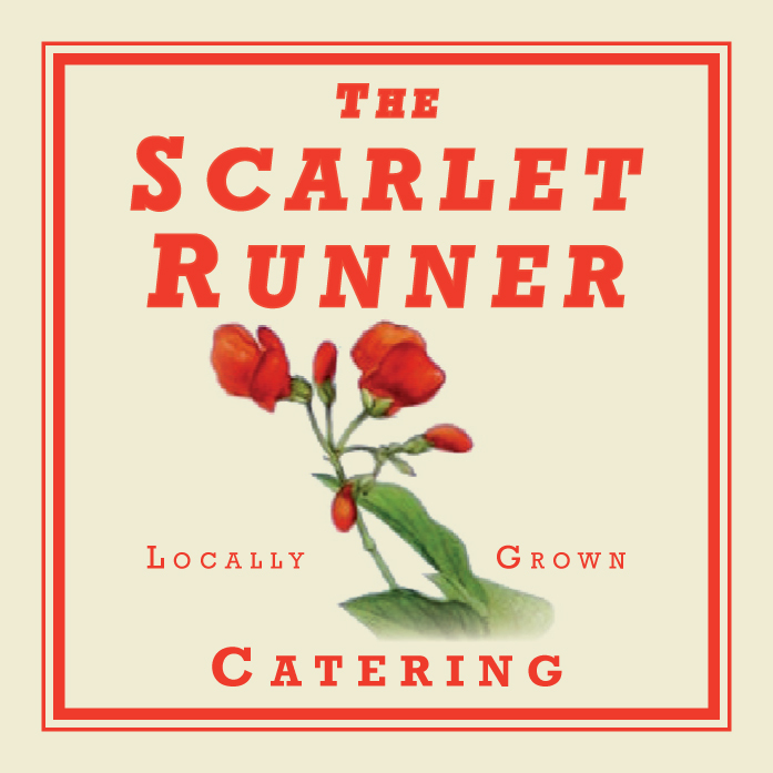 The Scarlet Runner: Locally Grown Catering - Lancaster County, PA