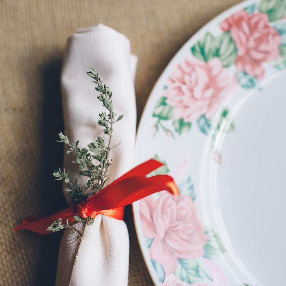 Elegant Full Service Catering