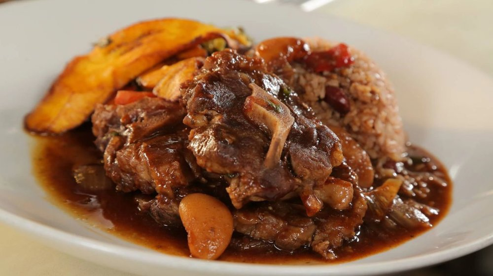 Copy of Oxtails