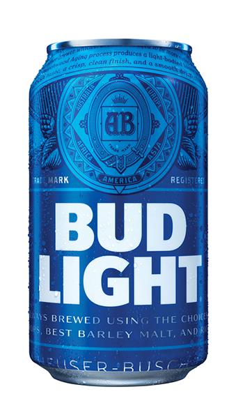 $4.00 - Bud Light