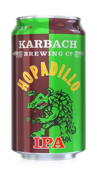 $6.00 - Karbach Hopadillo