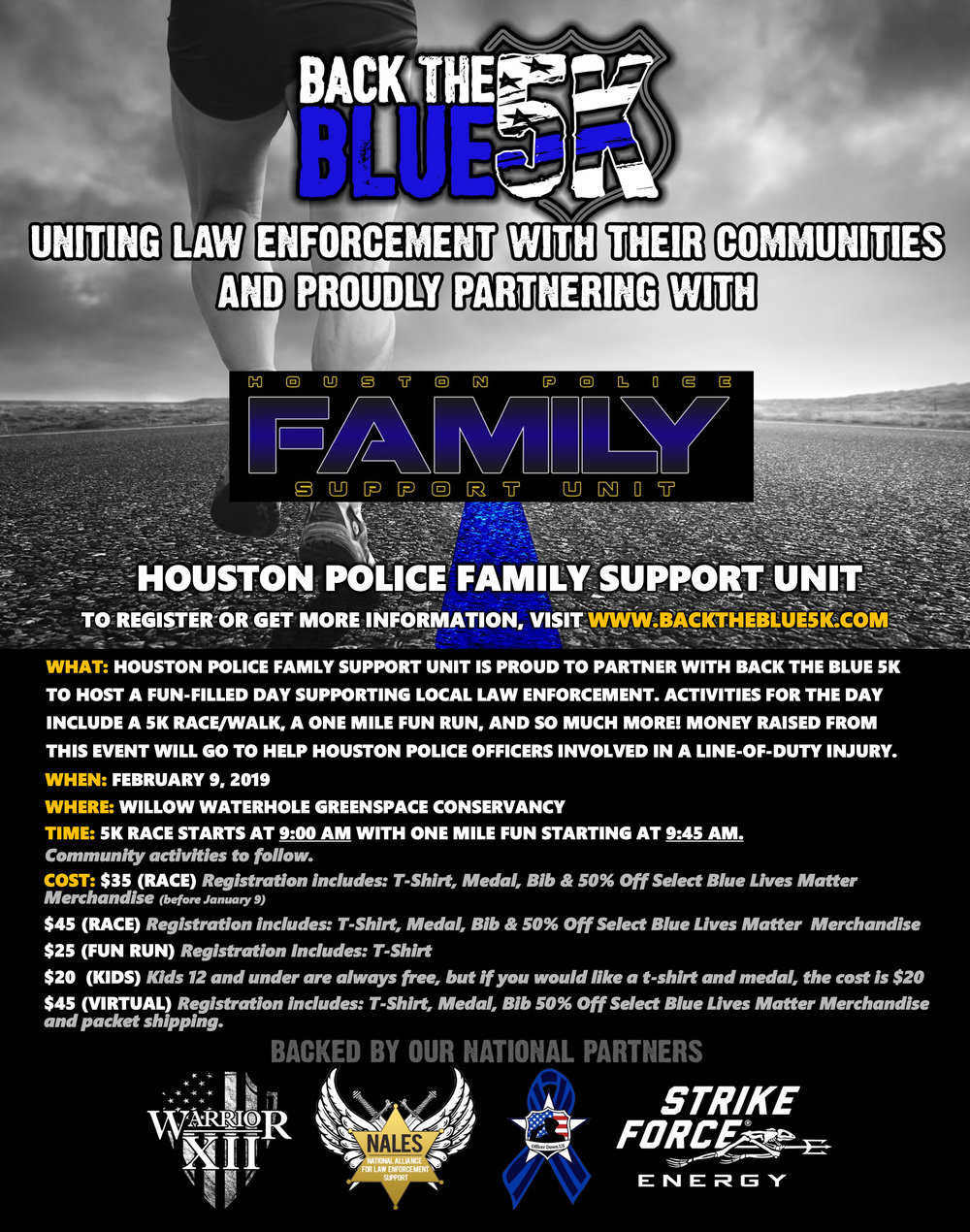 Blue 5k Event Flyer - Houston.jpg