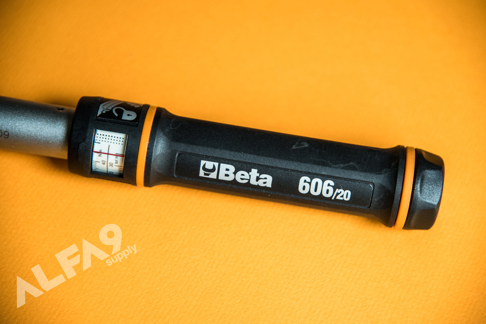 Beta Tools Torque Wrench