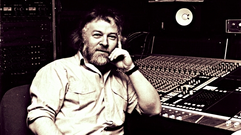 David Lord - Dublin Studio Hub Producer