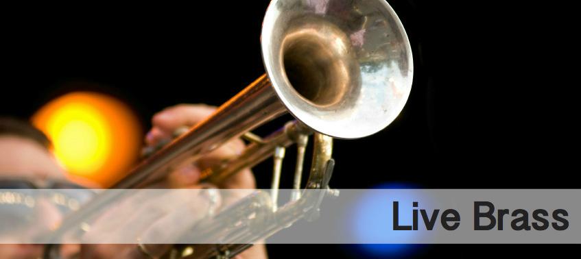 Live Brass